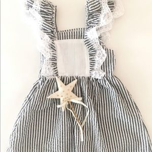 Other - Baby Girl 🌙  summer dress